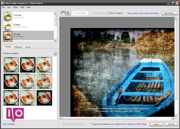 plugins pour photoshop