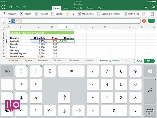 5 raisons de ne pas imprimer de feuilles de calcul Excel et de meilleures alternatives Excel ios