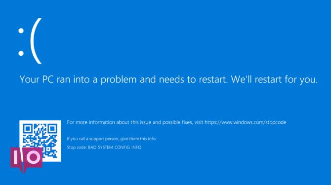 Résoudre les blocages de Windows 8.1, Windows 8 ou Windows 7
