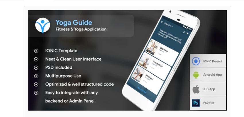 Guide de yoga