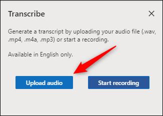 Télécharger le bouton audio