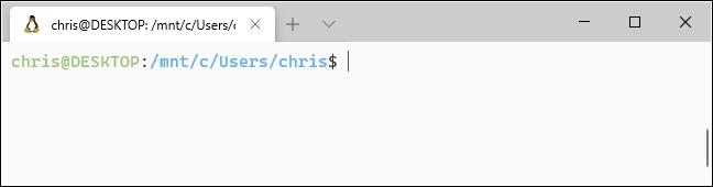 Un jeu de couleurs claires avec un fond blanc dans le terminal Windows.