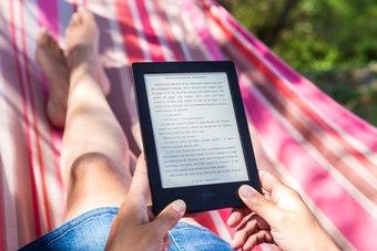 Meilleures couvertures de Kindle avec support