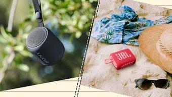JBL Go 3 vs Sony SRS XB12 qui est le meilleur haut-parleur pour le prix 3