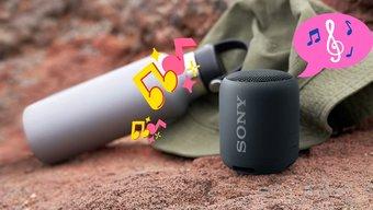 JBL Go 3 vs Sony SRS XB12 qui est le meilleur haut-parleur pour le prix 2