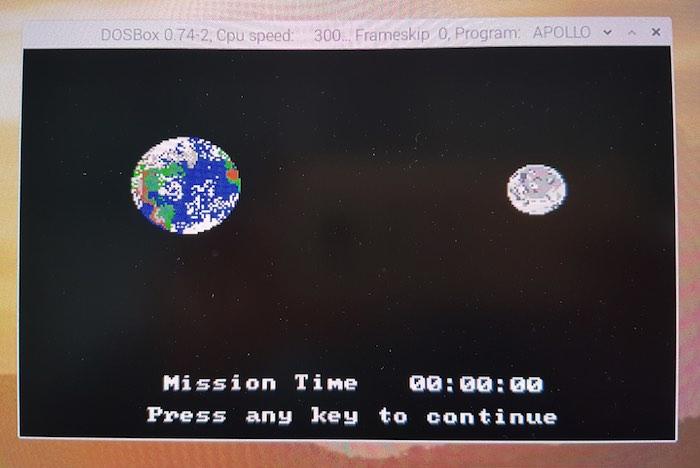 Vous pouvez désormais profiter d'une session de jeu rétro sur votre Raspberry Pi !