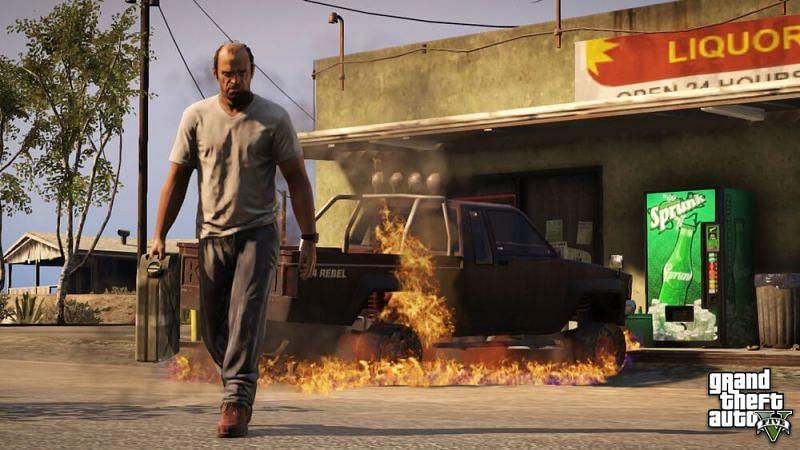 Image via le wiki GTA