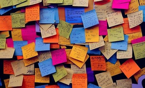 Augmentez la productivité du travail à domicile avec Google Assistant Notes