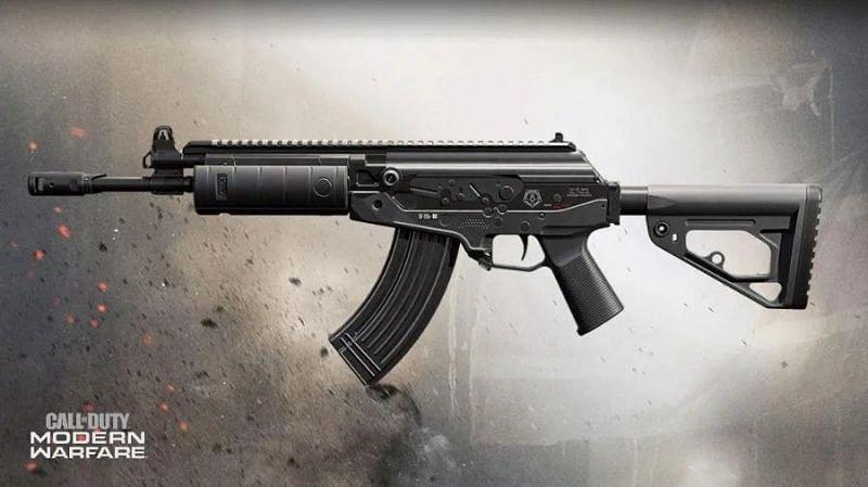 Les joueurs peuvent également s'attendre à la publication de plans d'une grande rareté avec les armes (Image via Activision)