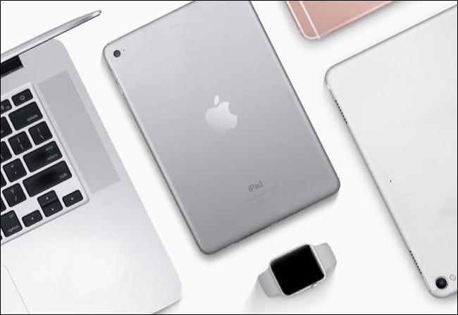 Échangez avec Apple