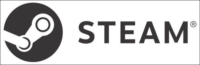 Logo de vapeur