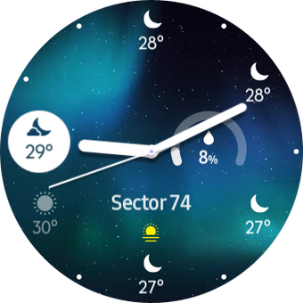 9 meilleurs trucs et astuces pour Samsung Galaxy Watch 3 en 2020 watch 6