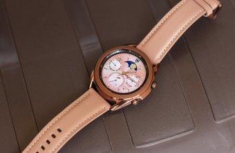 Les meilleurs meilleurs bracelets en métal pour la Samsung Galaxy Watch 3