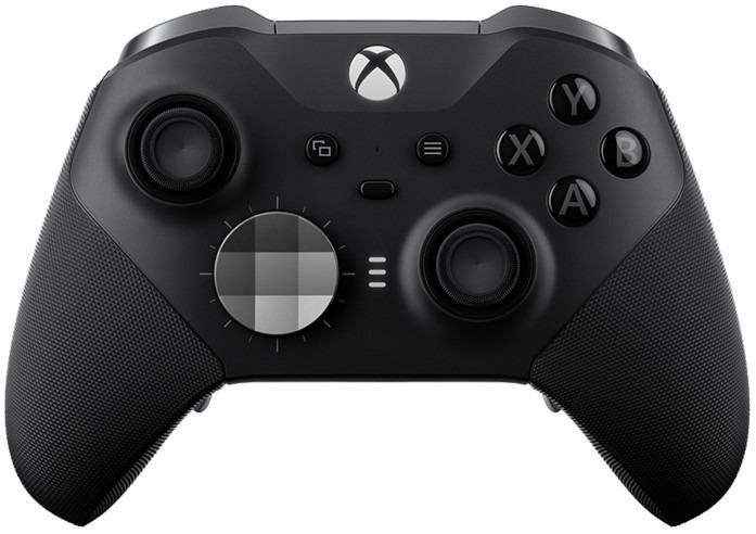 Meilleures manettes de jeu pour contrôleur PC Xbox Elite
