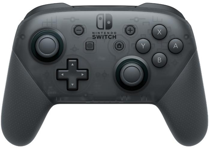 Meilleures manettes de jeu pour contrôleur Pc Switch Pro