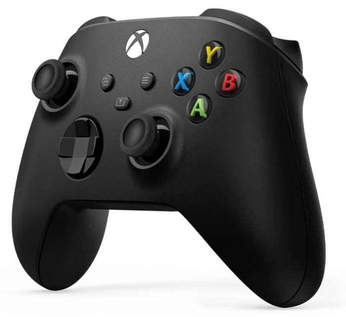 Meilleures manettes de jeu pour contrôleur PC Xbox Series