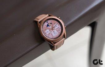 Les meilleurs meilleurs bracelets de sport pour la Samsung Galaxy Watch 3
