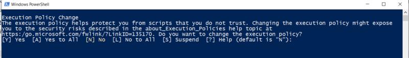 Supprimer Bloatware Windows Type Y Oui