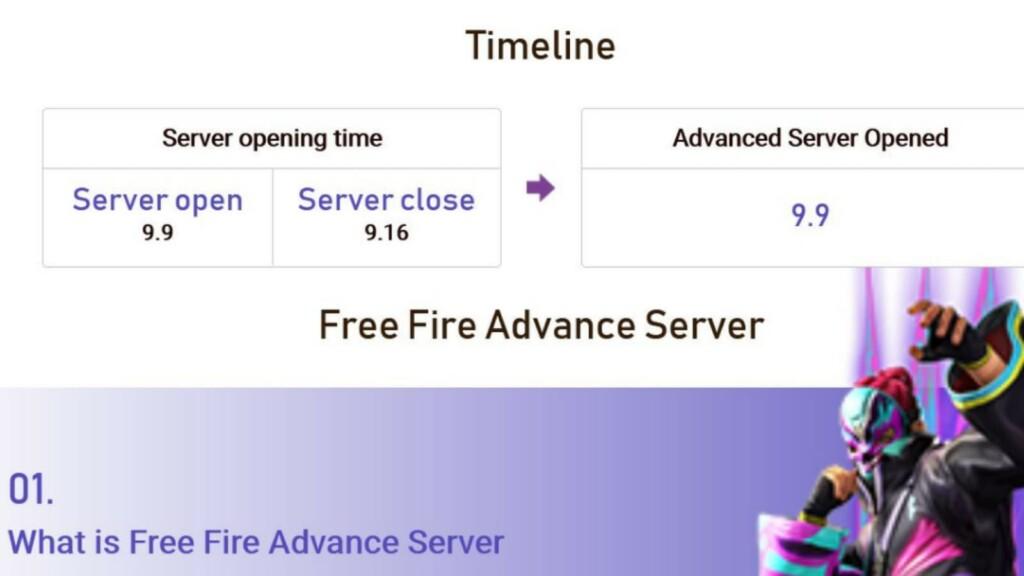 serveur avancé fire ob30 gratuit