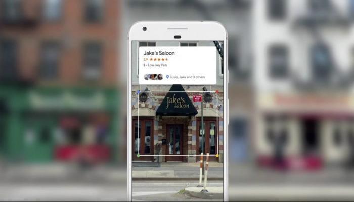 Reconnaissance optique de caractères à l'aide de Google Lens