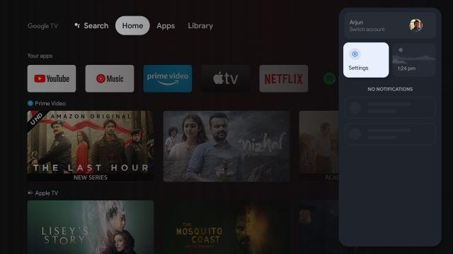 Méthode 2 : accéder au Play Store à partir des paramètres