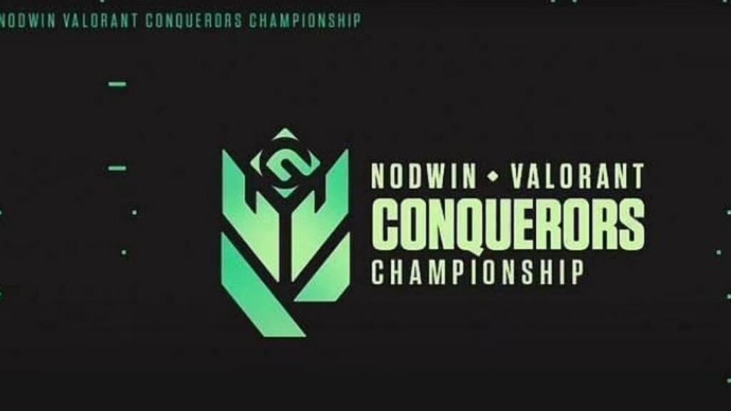 VCC Grand Final Playoffs Jour 2