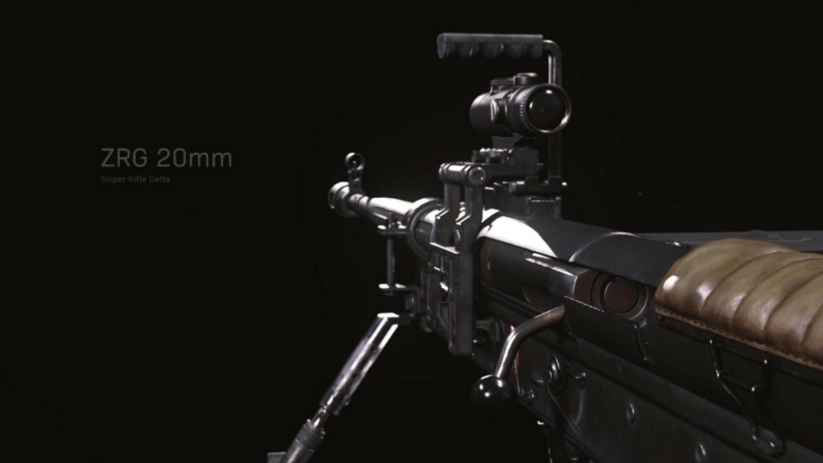 COD Warzone Best Snipers: 3 Snipers du meilleur au pire