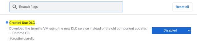 Linux ne s'installe pas sur Chromebook?  Trouvez la solution ici