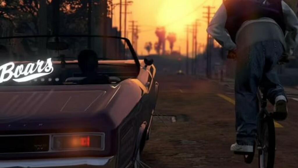 La nouvelle fuite de GTA 5 confirme le transfert de données d'un seul joueur vers la prochaine génération