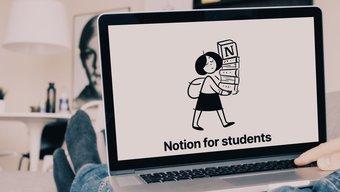 Conseils notionnels pour les étudiants