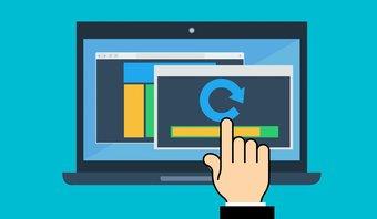 Fermer les applications gelées sur l'image de fonctionnalité de Windows 10