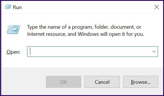Fermez les applications gelées sur Windows 10 étape 5