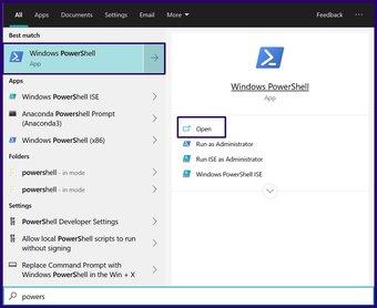 Fermez les applications gelées sur Windows 10 étape 13