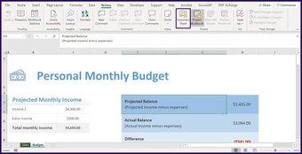 Déprotéger la feuille de calcul Excel et le classeur étape 4