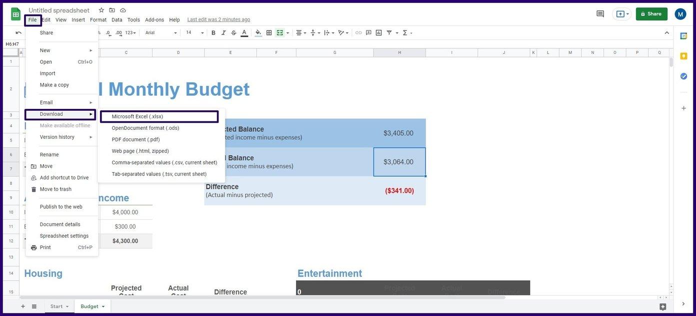 Déprotéger la feuille de calcul Excel et le classeur étape 13