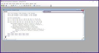 Déprotéger la feuille de calcul Excel et le classeur étape 20