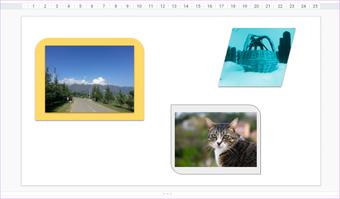 Ajouter une bordure autour de l'image dans Google Slides 6