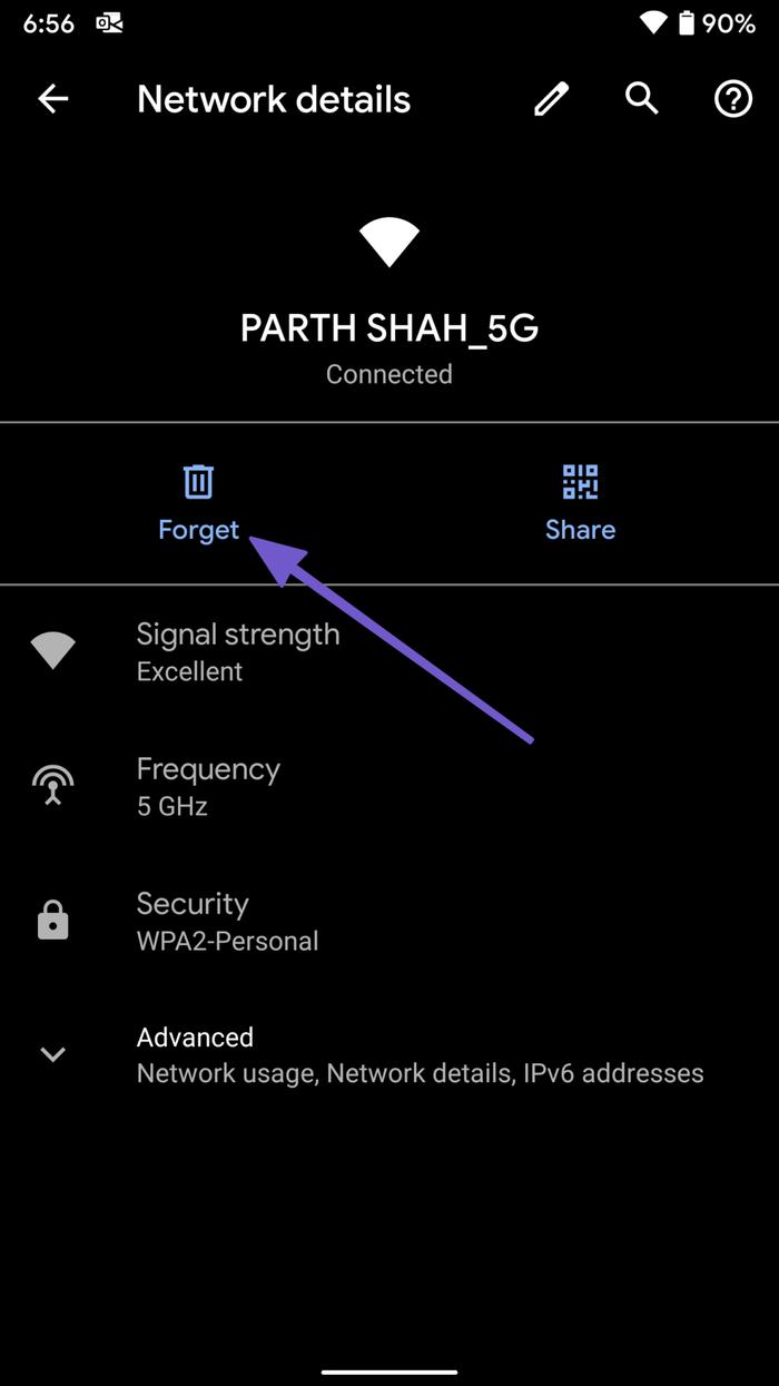 Oubliez le réseau Wi-Fi