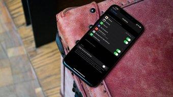 Correction de l'actualisation de l'application en arrière-plan ne fonctionnant pas sur i Phone