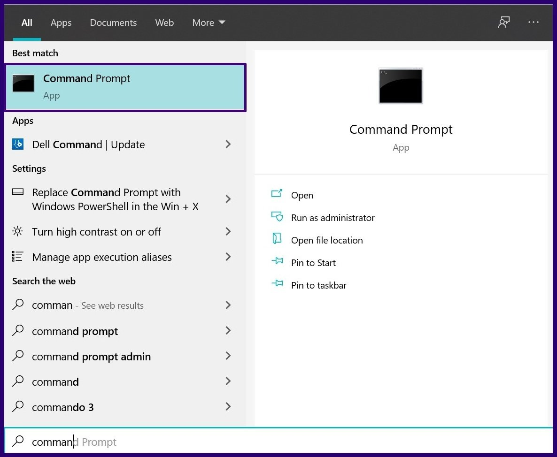 Désactiver les tâches planifiées sur Windows 10 étape 8