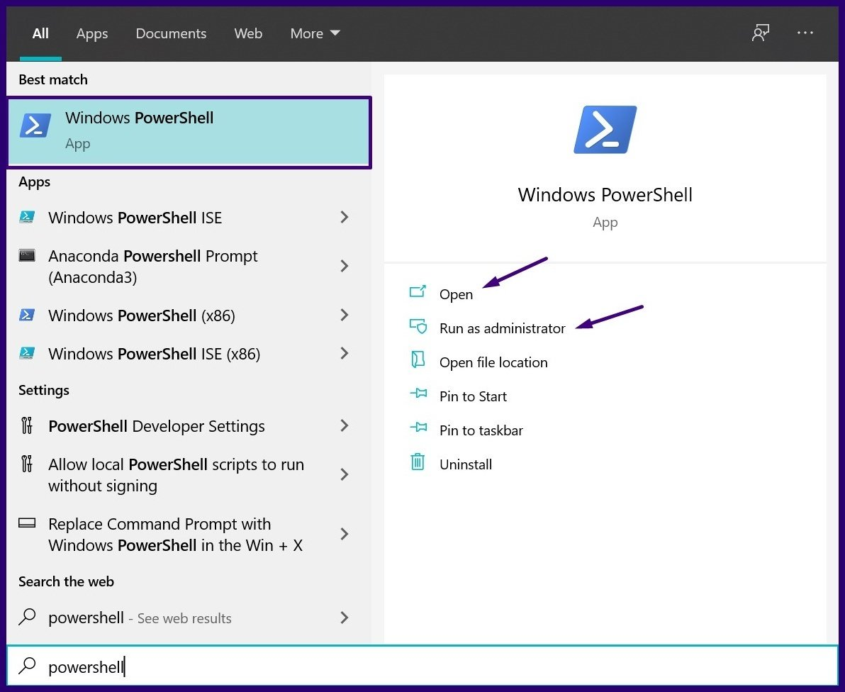 Désactiver les tâches planifiées sur Windows 10 étape 13